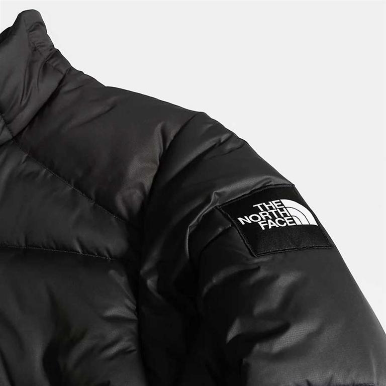 The North Face - Giubbotti - giacca uomo brazenfire grigia 2