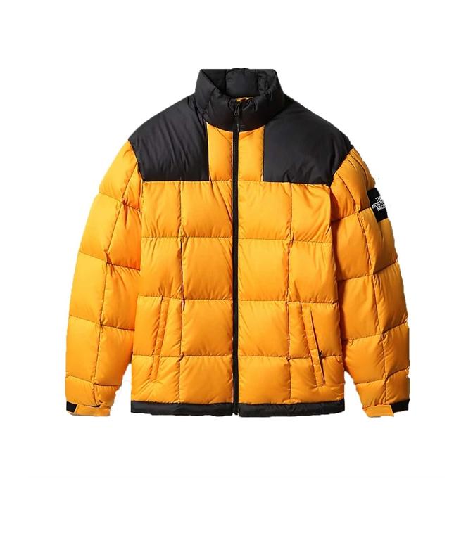 The North Face - Giubbotti - giacca in piumino lhotse gold