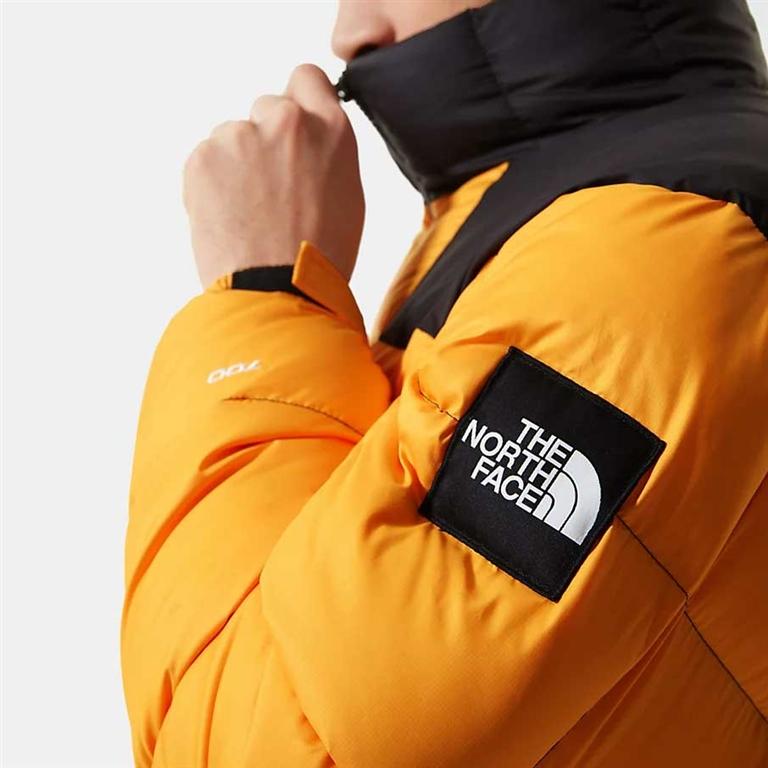 The North Face - Giubbotti - giacca in piumino lhotse gold 2