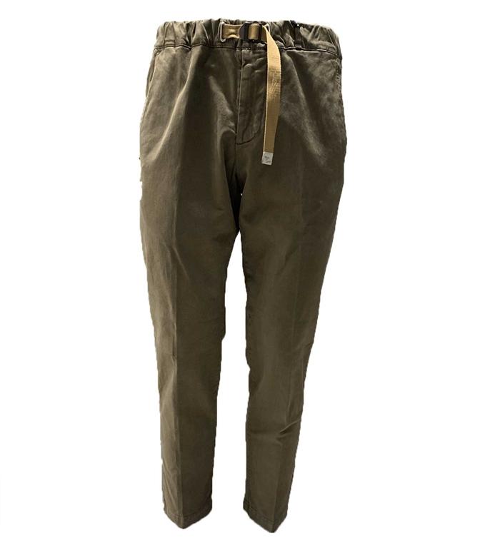 White Sand - Pantaloni - pantalone uomo verde militare