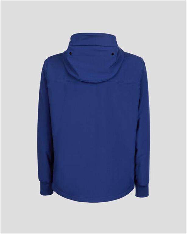 C.P. COMPANY - Giubbotti - c.p. shell-r medium goggle jacket blueprint 1