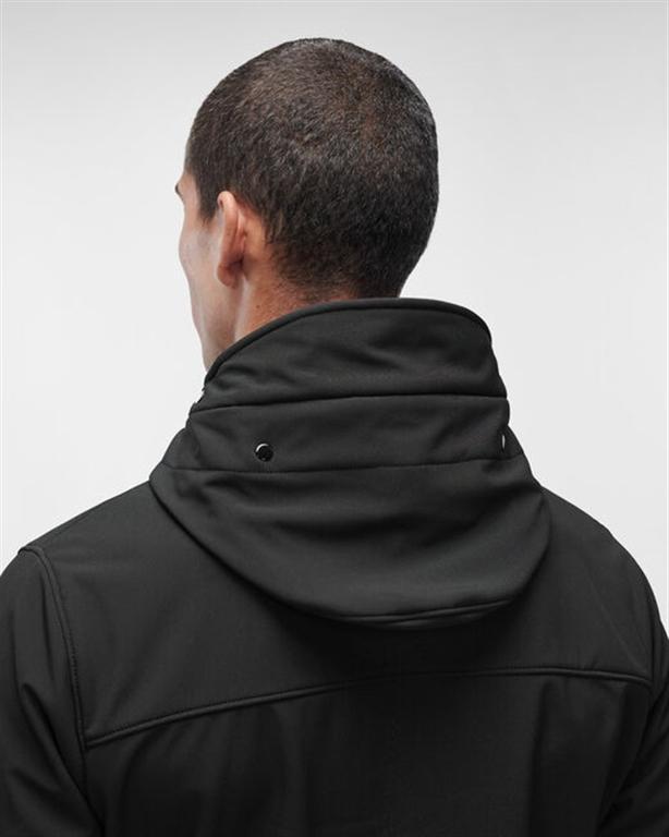 C.P. COMPANY - Giubbotti - c.p. shell-r medium goggle jacket nero 1