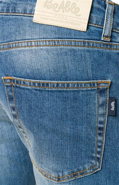 Be Able - Saldi - jeans cinque tasche 1