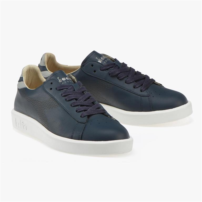 Diadora Heritage - Scarpe - Sneakers - game ita blu 1