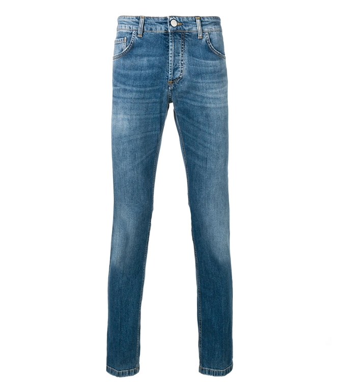 Entre Amis - Jeans - jeans cinque tasche lungo
