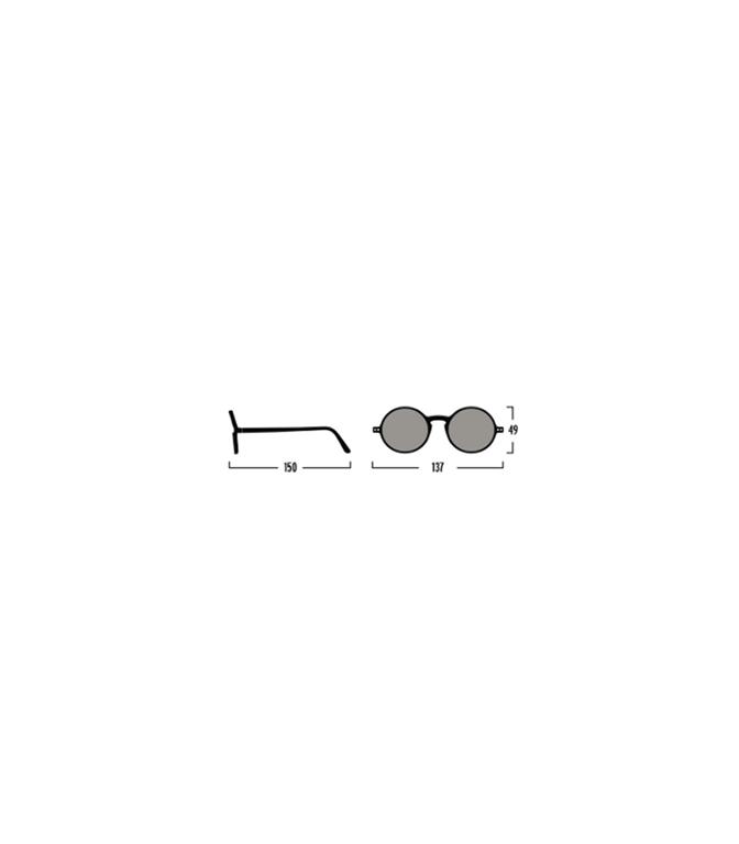 Izipizi - Occhiali - g sun tartaruga 1