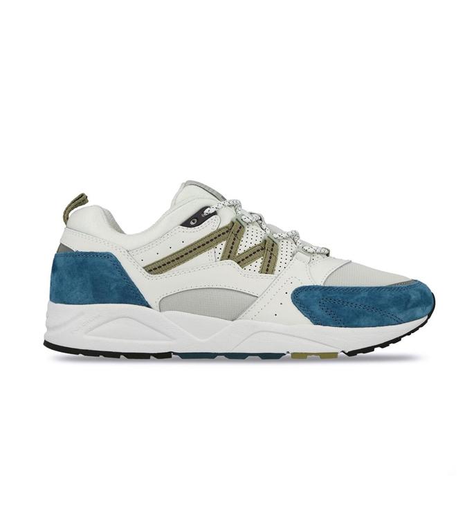 "Karhu - Scarpe - Sneakers - SNEAKER FUSION 2.0""SUMMER"" PACK BLUE CORAL/BOA"