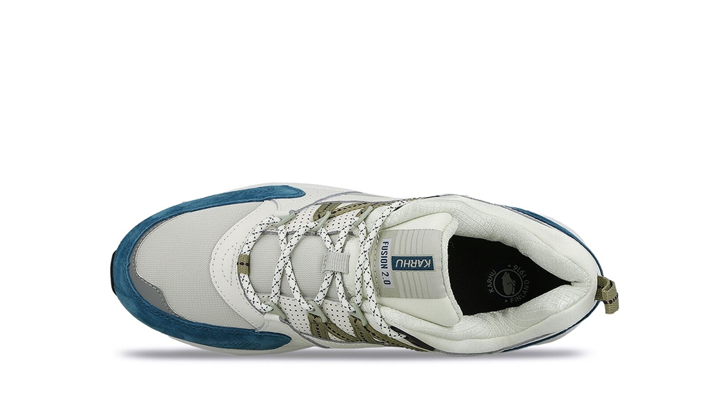 "Karhu - Scarpe - Sneakers - sneaker fusion 2.0""summer"" pack blue coral/boa 1"