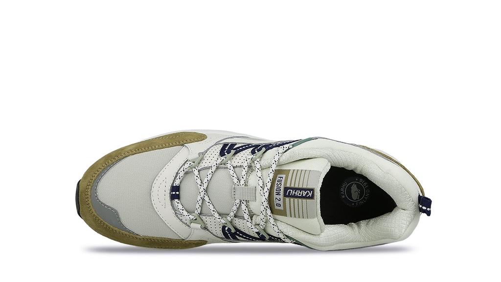 """Karhu - Scarpe - Sneakers - sneaker fusion 2.0""""summer"""" pack boa/deep cobalt 1"""