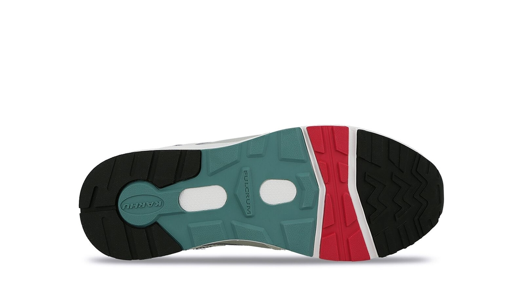 """Karhu - Scarpe - Sneakers - sneaker fusion 2.0""""summer"""" pack deep cobalt/black 2"""
