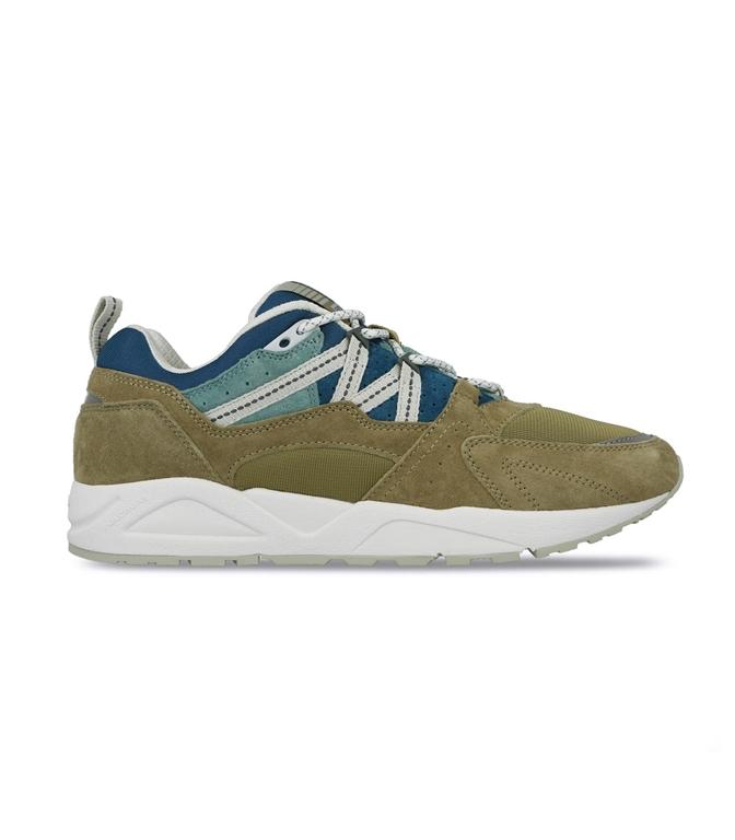 "Karhu - Scarpe - Sneakers - SNEAKER FUSION 2.0""LINNUT"" PACK PART I BOA/BLUE CORAL"