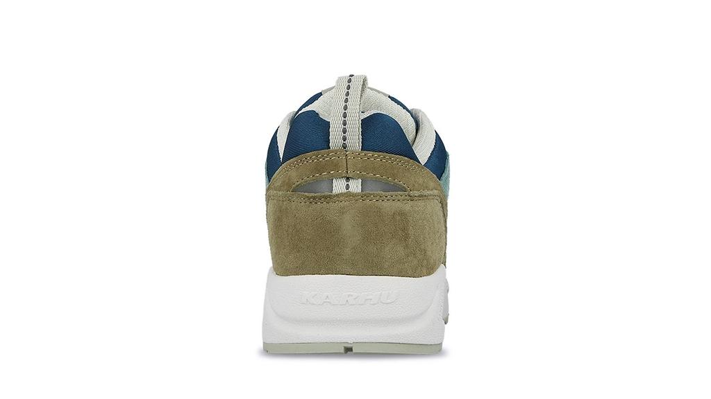 "Karhu - Scarpe - Sneakers - sneaker fusion 2.0""linnut"" pack part i boa/blue coral 2"