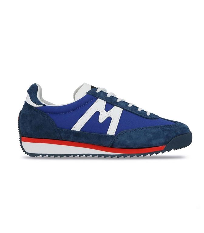 Karhu - Scarpe - Sneakers - CHAMPION AIR CLASSIC BLU/WHITE