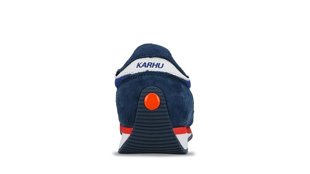 Karhu - Scarpe - Sneakers - champion air classic blu/white 1