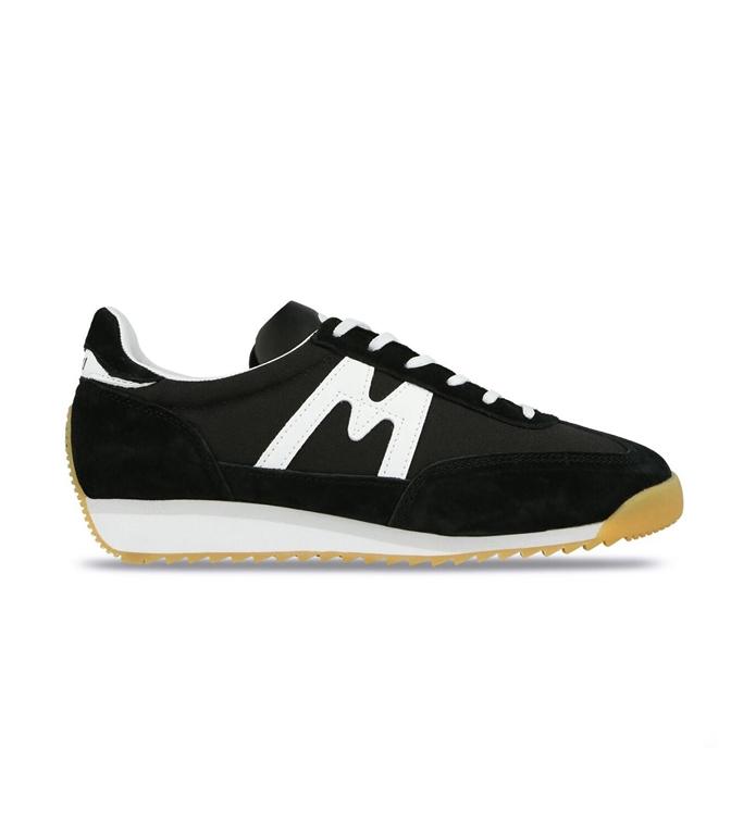 Karhu - Scarpe - Sneakers - CHAMPION AIR CLASSIC BLACK/WHITE