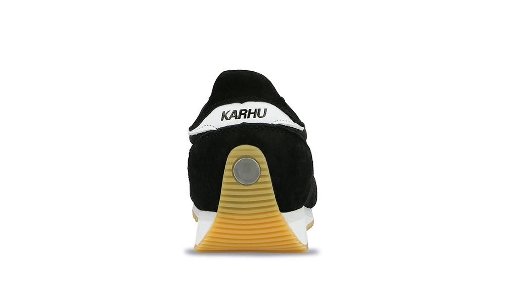 Karhu - Scarpe - Sneakers - champion air classic black/white 1