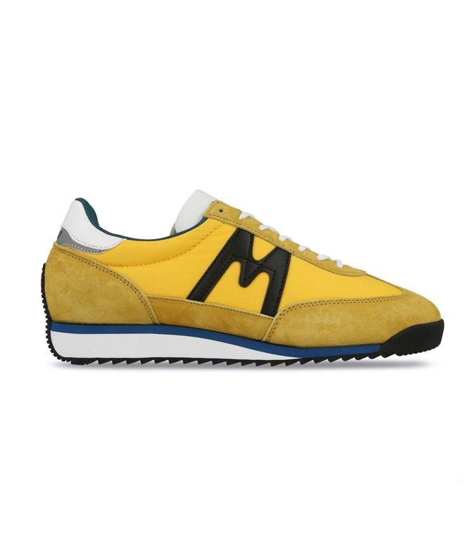 Karhu - Scarpe - Sneakers - CHAMPION AIR GOLDEN ROAD/BLACK