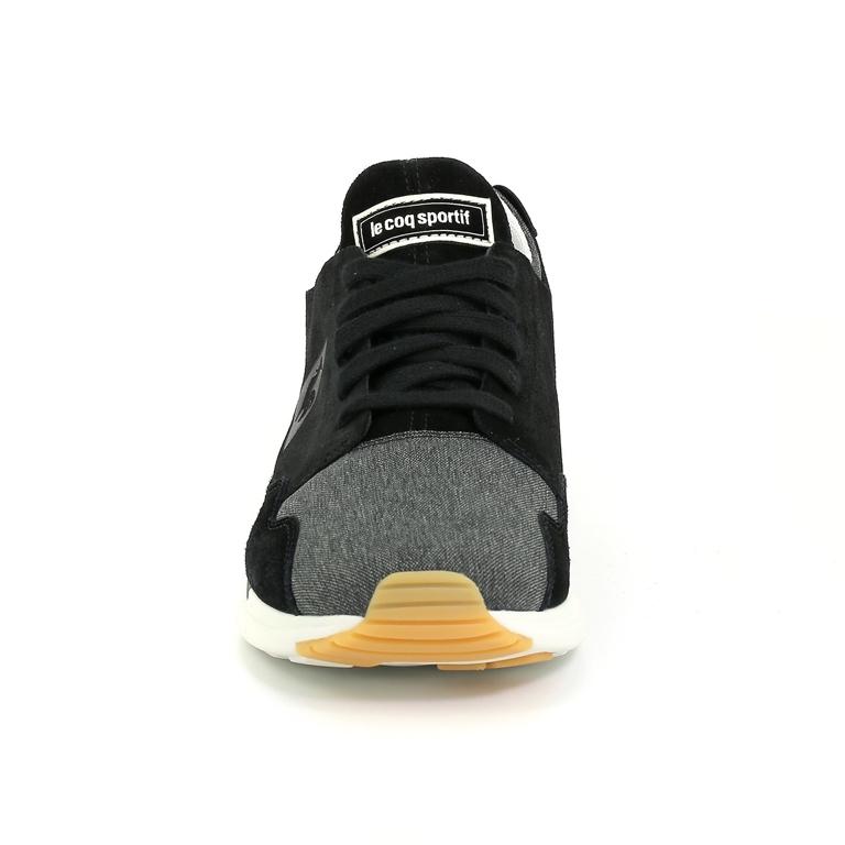 Le Coq Sportif - Scarpe - Sneakers - lcs r pure summer craft black 1