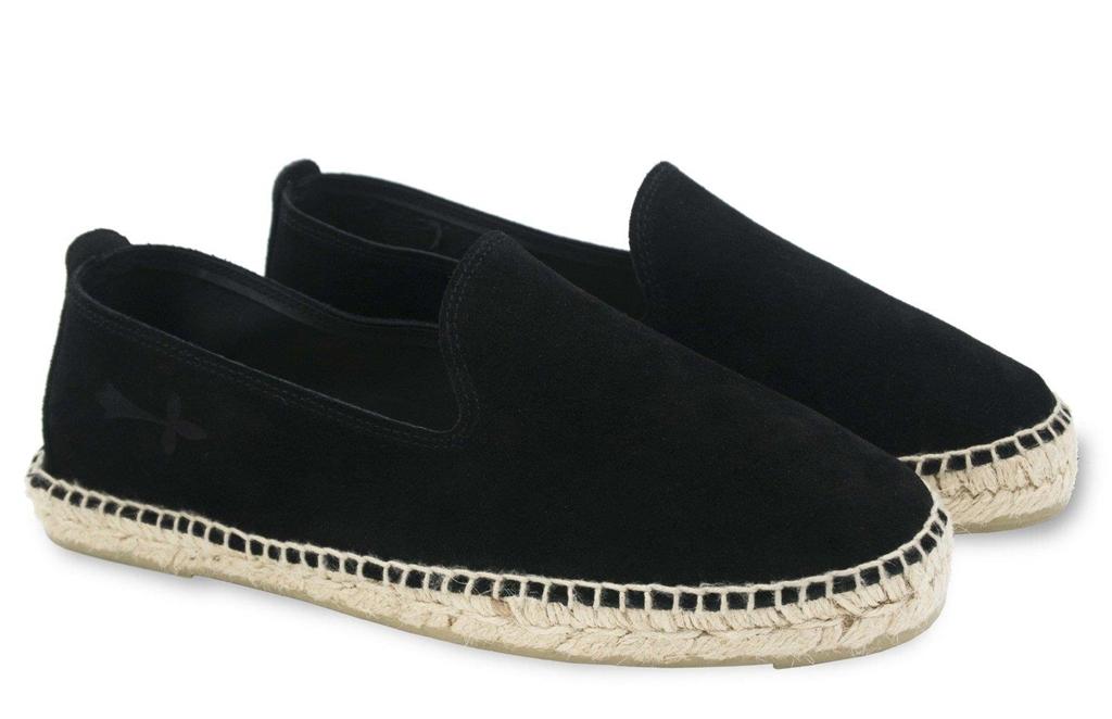 Manebì - Scarpe - Sneakers - k 1.0 c espadrilles hamptons black 1