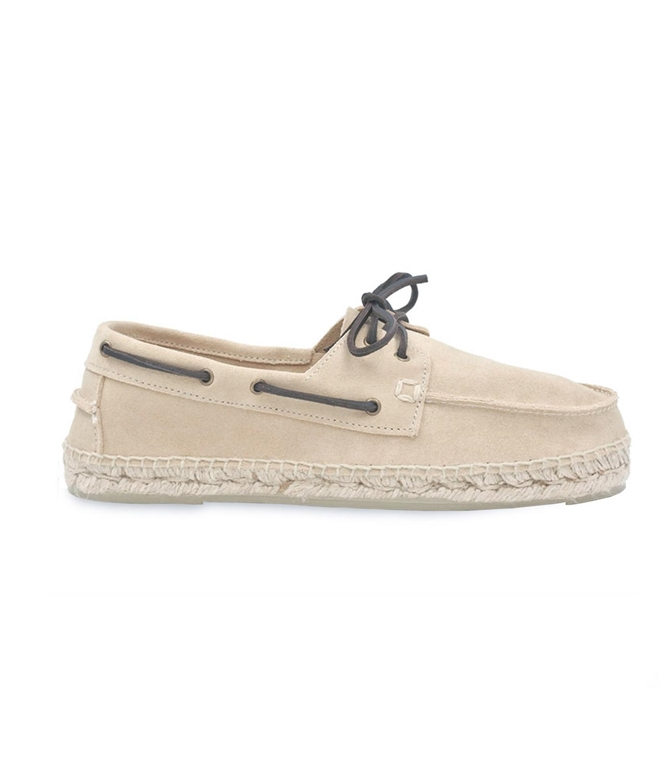 Manebì - Scarpe - Sneakers - k 1.1 k boat shoes hamptons champagne beige