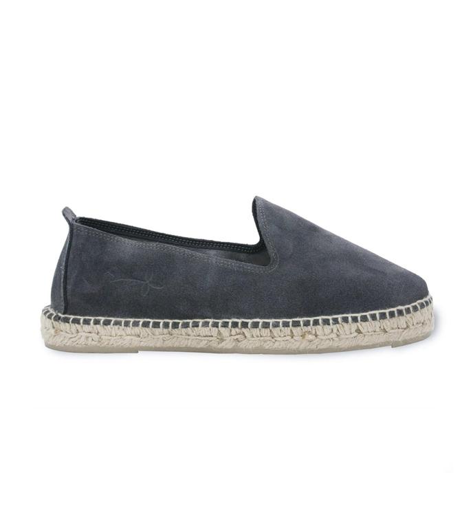 Manebì - Scarpe - Sneakers - w 1.0 c espadrilles hamptons carbon grey