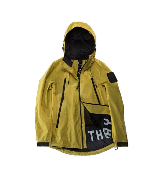 Outhere - Saldi - 81M215-104 YELLOW