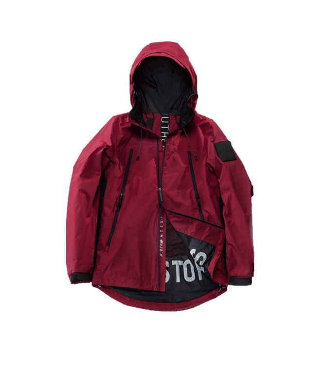 Outhere - Saldi - 81m215-104 red