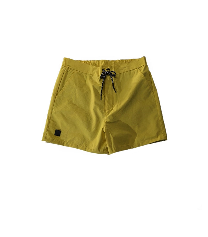 Outhere - Saldi - short mare 81m220-104 yellow