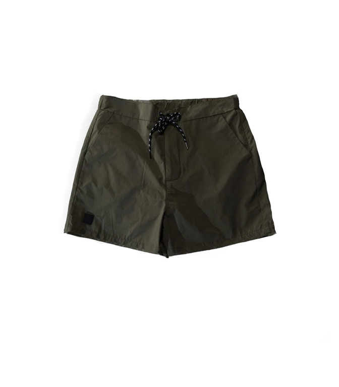 Outhere - Outlet - short mare 81m220-104 green