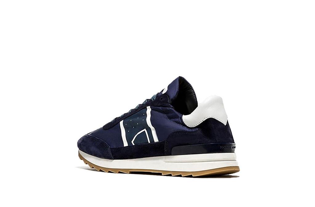 Philippe Model - Scarpe - Sneakers - sneaker in suede toujours bleu/bleu 1
