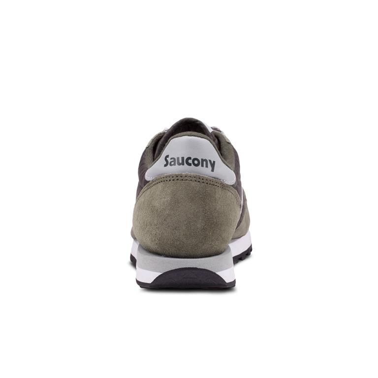 Saucony - Scarpe - Sneakers - sneakers jazz o' green/grey 1