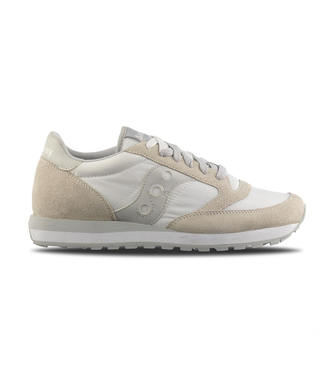 Saucony - Scarpe - Sneakers - SNEAKERS JAZZ O' WHITE/GREY