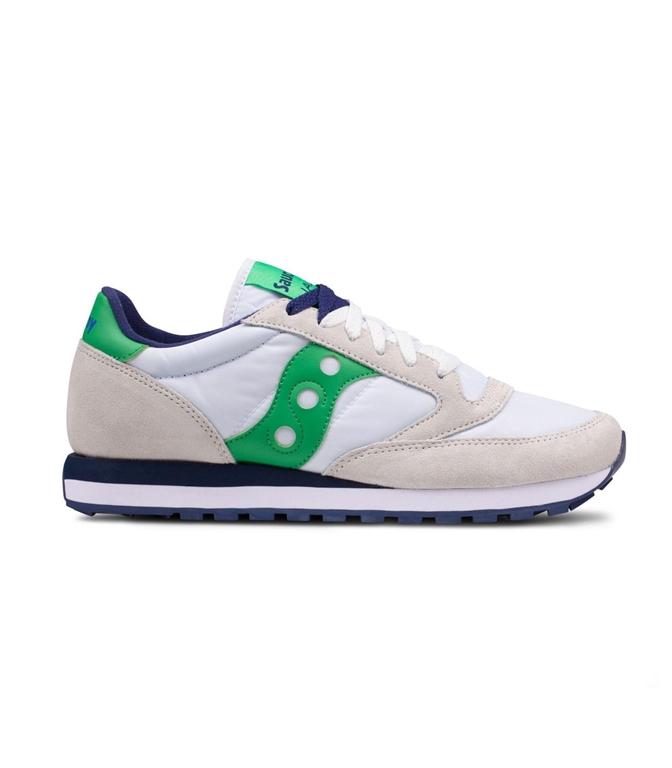 Saucony - Scarpe - Sneakers - SNEAKERS JAZZ O' WHITE/GREEN