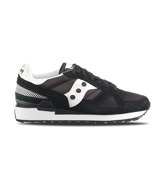 Saucony - Scarpe - Sneakers - sneakers shadow o' black