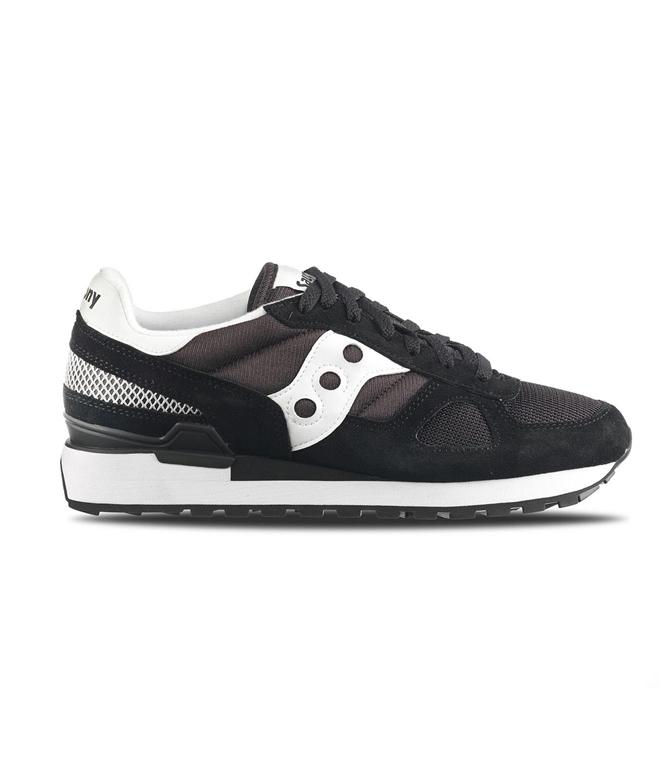 Saucony - Scarpe - Sneakers - SNEAKERS SHADOW O' BLACK