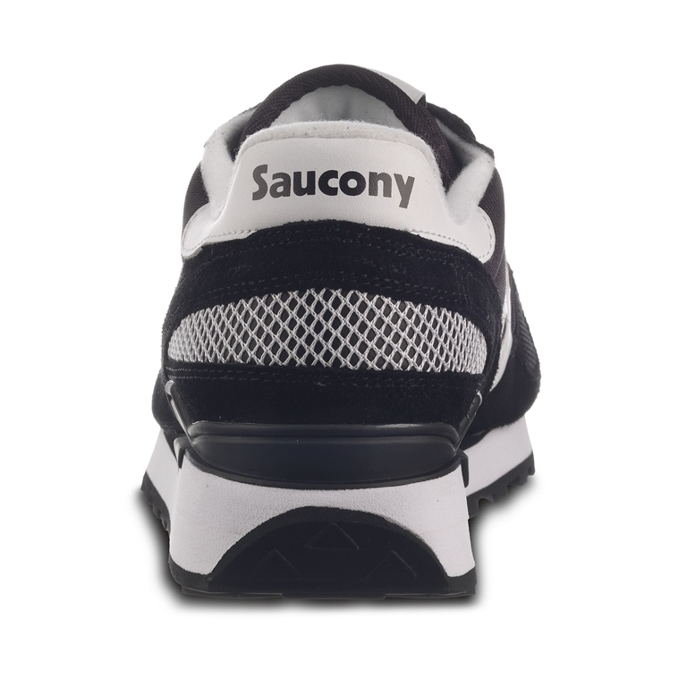 Saucony - Scarpe - Sneakers - sneakers shadow o' black 1