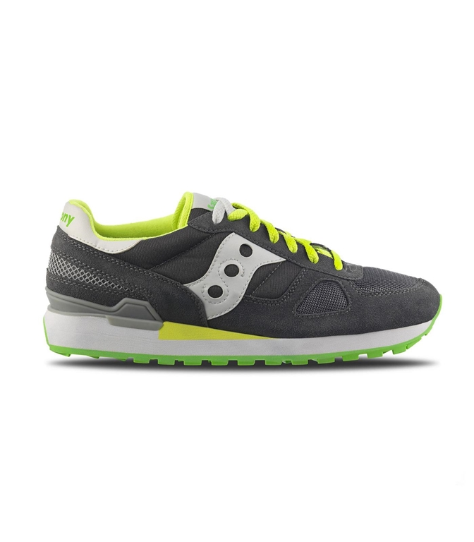 Saucony - Scarpe - Sneakers - SNEAKERS SHADOW O' CHARCOAL