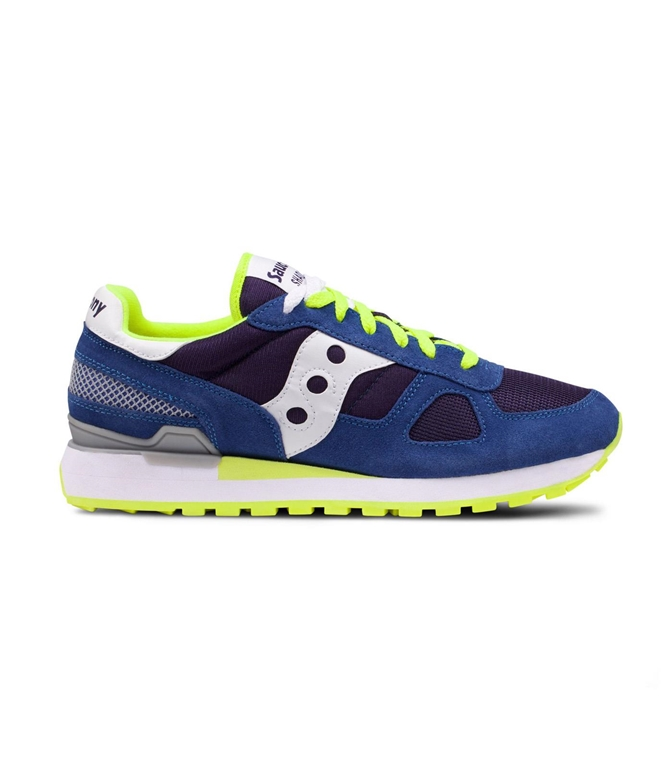 Saucony - Scarpe - Sneakers - SNEAKERS SHADOW O' NAVY