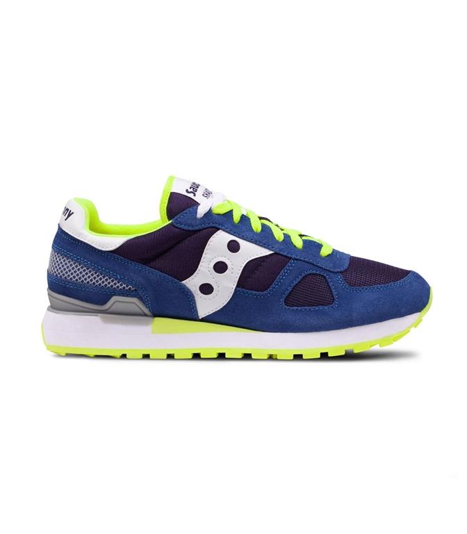 Saucony - Scarpe - Sneakers - SNEAKERS SHADOW O' NAVY