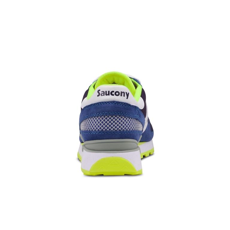 Saucony - Scarpe - Sneakers - sneakers shadow o' navy 1