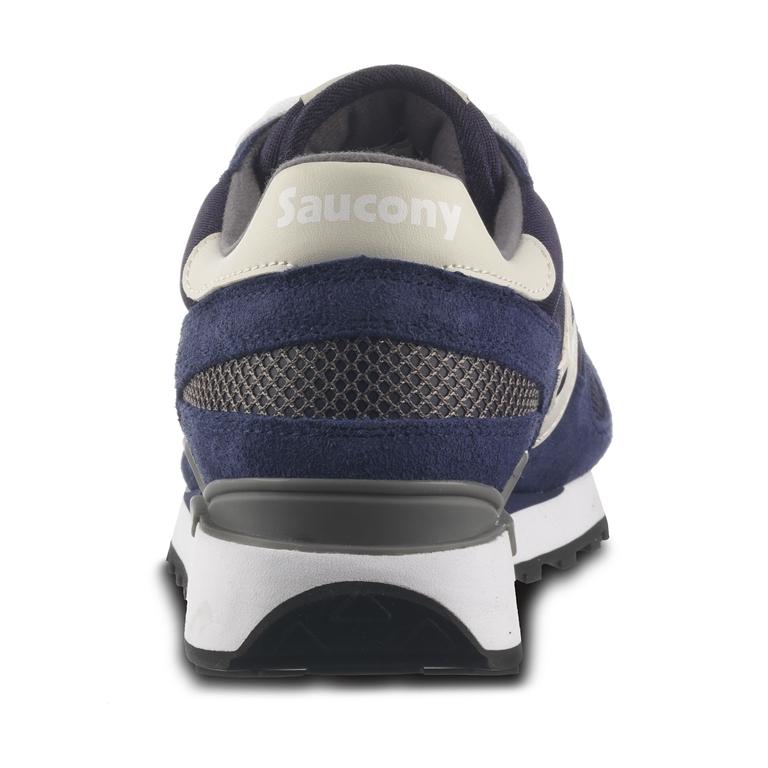 Saucony - Scarpe - Sneakers - sneakers shadow o' blu/grey 1
