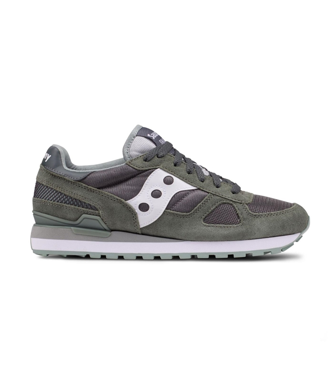 Saucony - Scarpe - Sneakers - SNEAKERS SHADOW O' GREEN/WHITE
