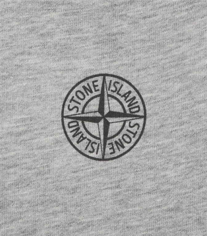 Stone Island - T-Shirt - t-shirt graphic twelve polvere 1