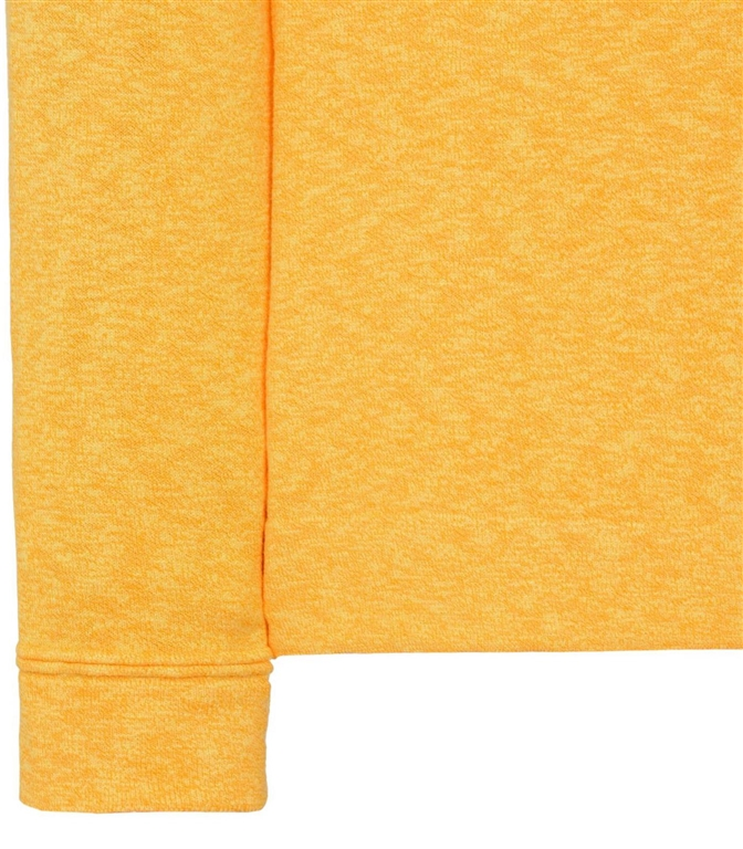 Stone Island - Maglie - maglia girocollo gialla 1