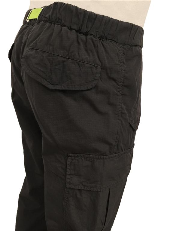 White Sand - Pantaloni - pant su15 280 35 fumo 1