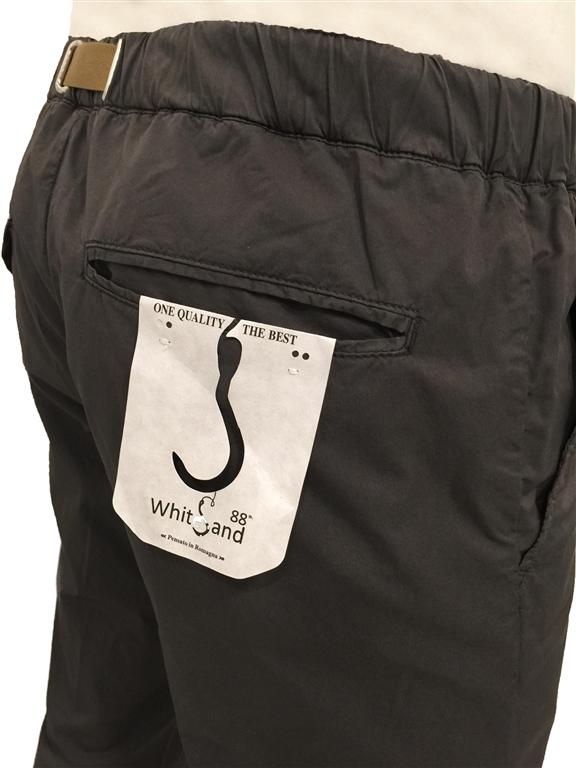 White Sand - Pantaloni - pant su16 17 35 fumo 1