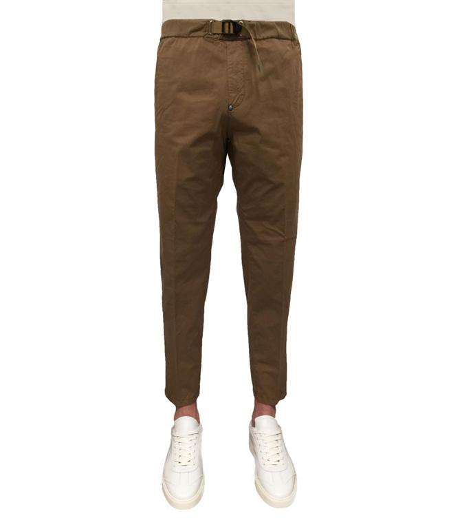 White Sand - Pantaloni - pant su16 17 35 beige