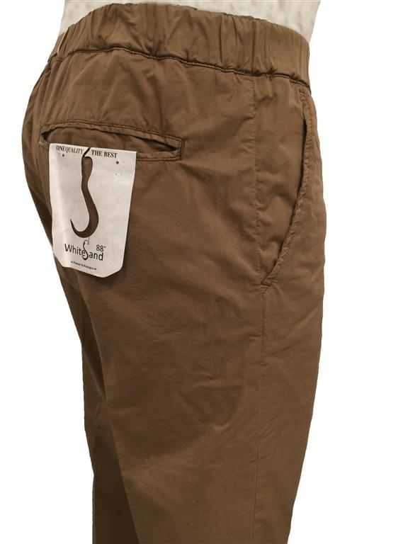 White Sand - Pantaloni - pant su16 17 35 beige 1