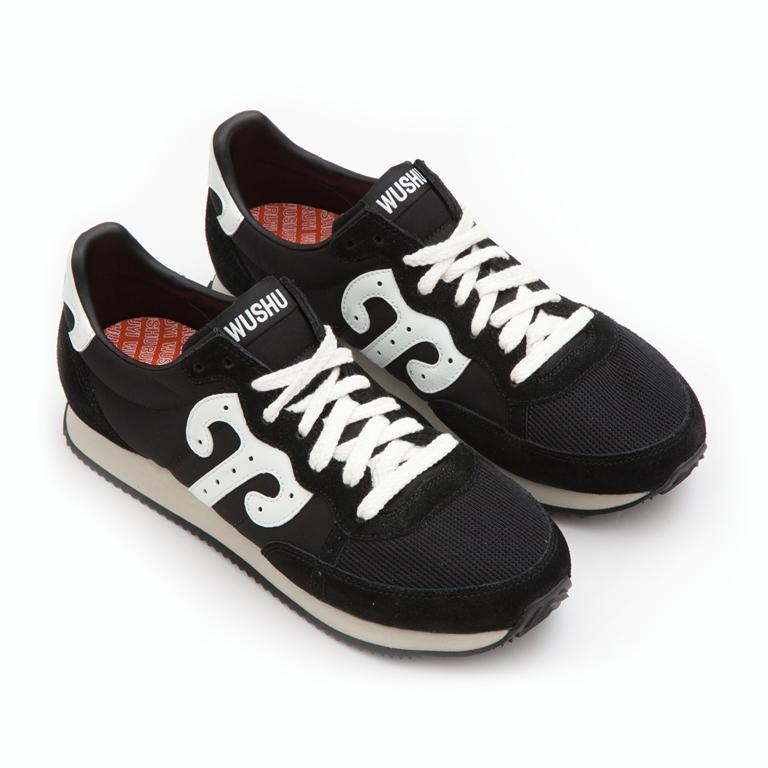 Wushu Ruyi - Scarpe - Sneakers - sneaker tiantan black 1