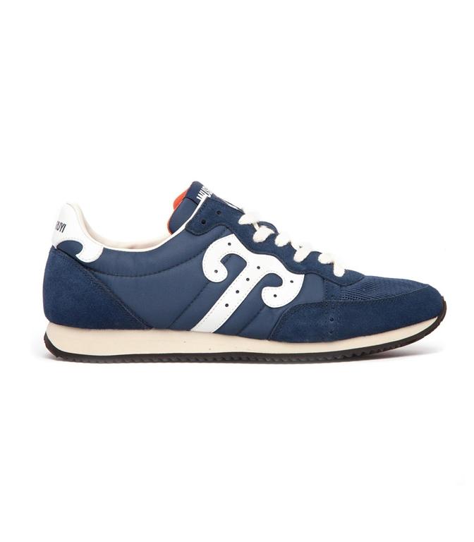 Wushu Ruyi - Scarpe - Sneakers - SNEAKER TIANTAN BLU